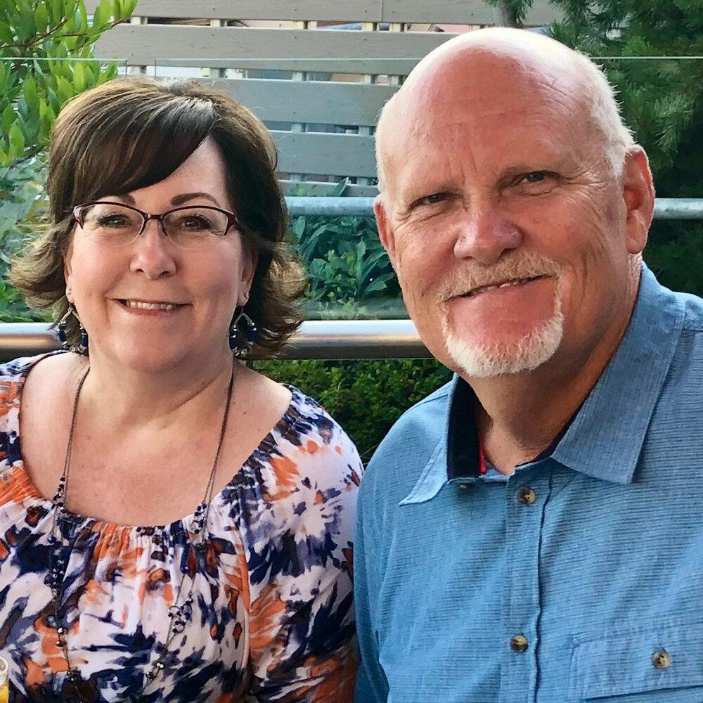 Joel & Kathy Madson