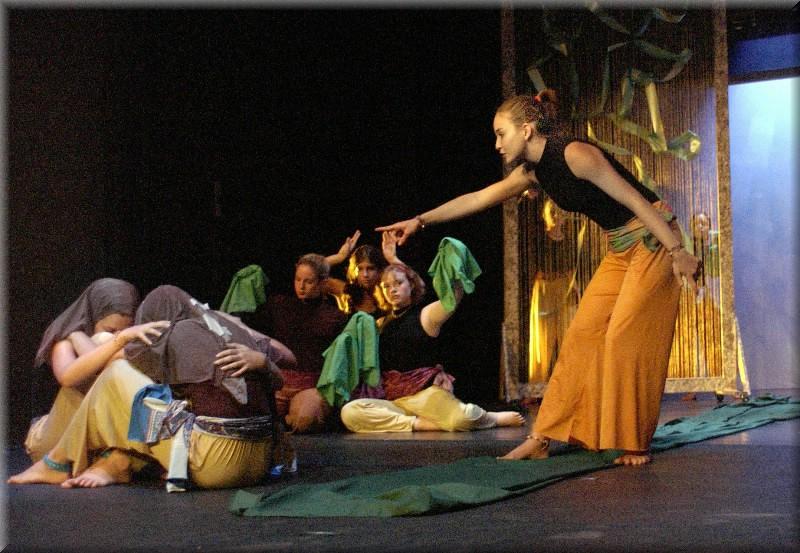 Tamba! Performance