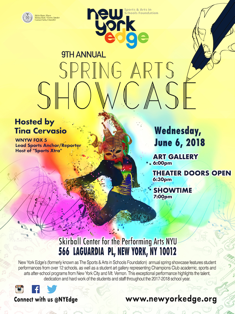 Join the Celebration... - as I wrap up my first school year as the Arts Programming Coordinator.  Come see the wonderful talent our youth and teaching artists have developed this year.This is a free event.