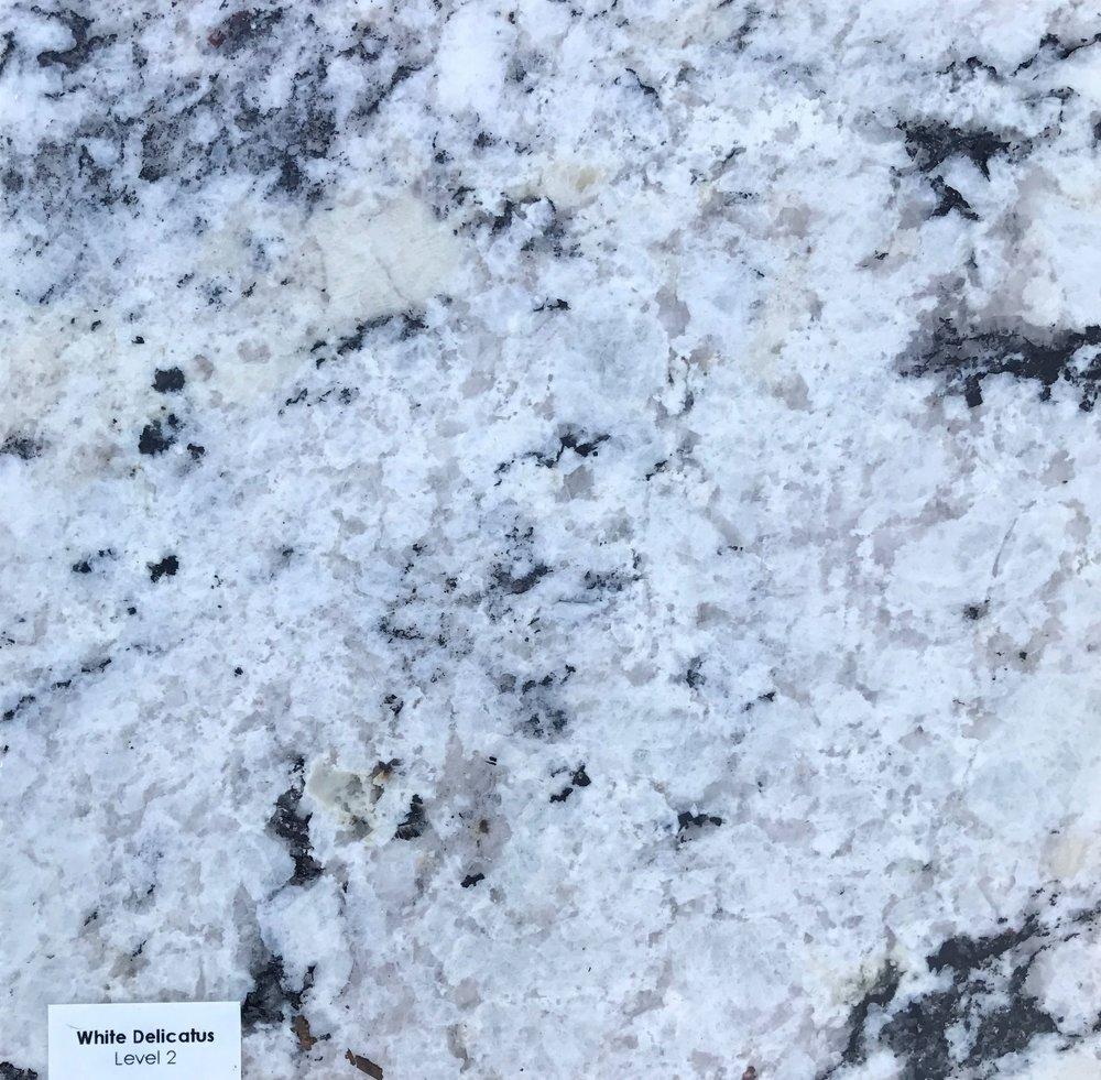 White Delicatus