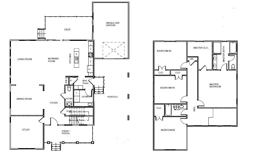 grayson floorplan