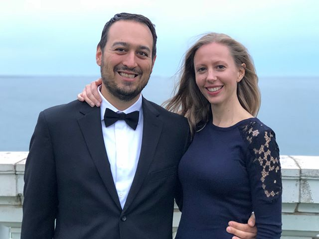 Spring Gala was a blast!!!! Had such a great time spending the weekend in Newport, RI! #mymitsloan #springgala