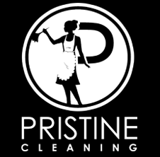 Pristine Cleaninig Logo (All White).png