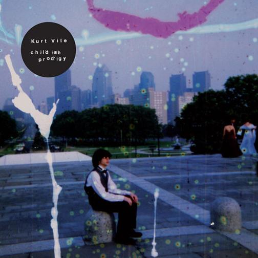 Kurt Vile - Childish Prodigy: (Matador Records) | Co-Producer, Engineer, Mixer