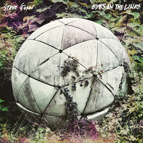 Steve Gunn - Eyes on the Line (Matador Records) | Additional Engineering