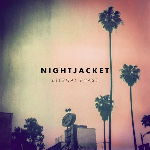 NightJacket - Eternal Phase | Mixer