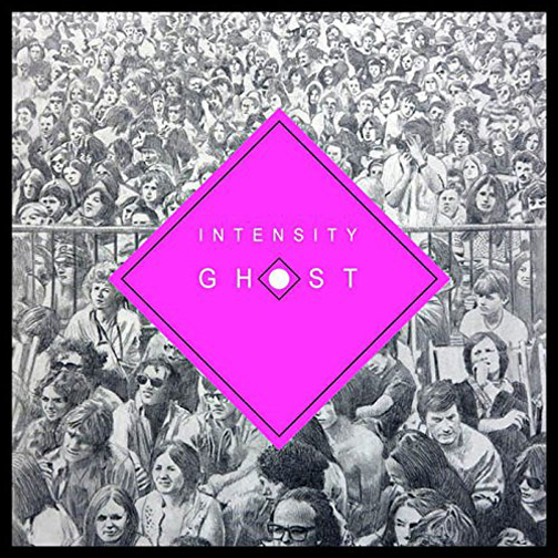 Chris Forsyth and the Solar Motel Band - Intensity Ghost (No Quarter) | Co-Producer, Engineer, Mixer