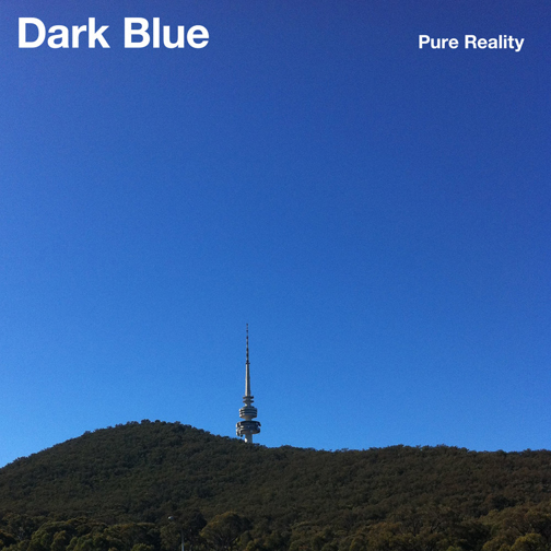 Dark Blue - Pure Reality (JadeTree) | Co-Producer, Engineer, Mixer