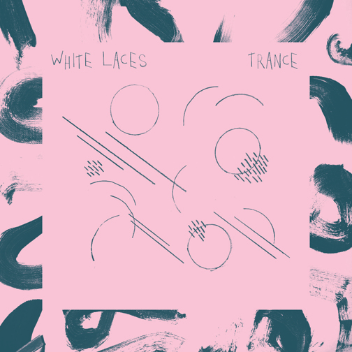 White Laces - Trance (Happenin Records)   Co-Producer, Engineer, Mixer