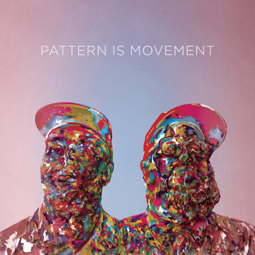 Pattern is Movement - Pattern is Movement (Hometapes Records)   Engineer