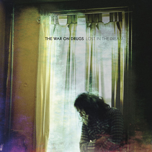 the War on Drugs - Lost in the Dream (Secretly Canadian) | Primary Engineer, Mixing, Additional Production, Programming, Sonic Treatments