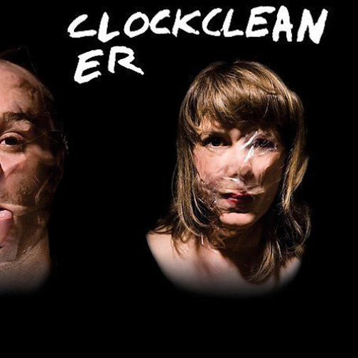 Clockcleaner - Babylon Rules (Load Records)   Engineer, Mixer