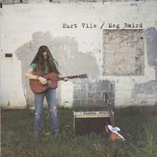 Kurt Vile & Meg Baird - Singles Going Home Alone (Matador Singles Club) | Engineer, Mixer