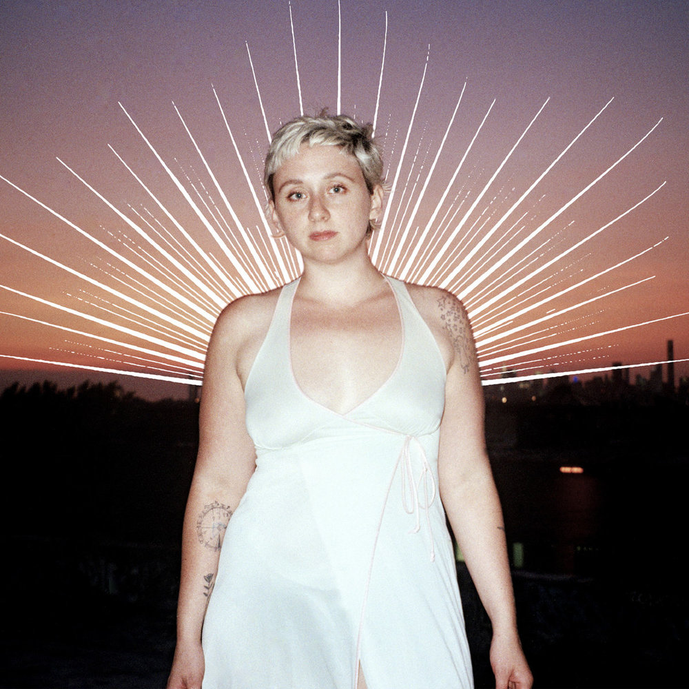 Allison Crutchfield - Tourist in This Town (Merge Records)   Producer, Engineer, Mixer