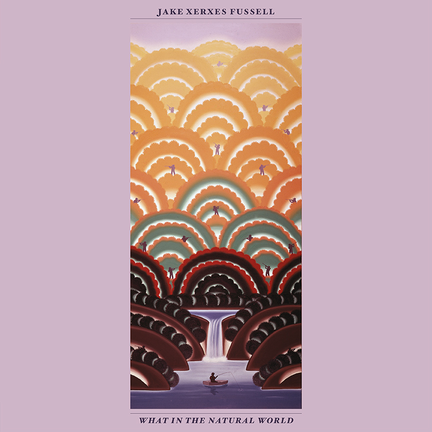 Jake Xerxes Fussell - What in the Natural World (Paradise of Bachelors) | Mixer