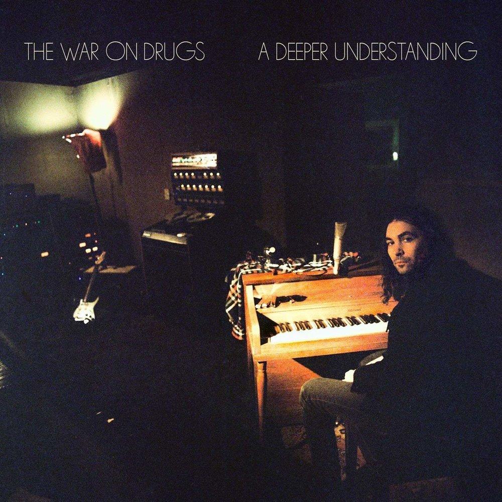 The War On Drugs - A Deeper Understanding (Atlantic Records) Grammy winner for Best Rock Album | Engineer
