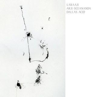 Laraaji Arji Oceananda Dallas Acid (Flying Moonlight Records) - Recording, Mixing, Processing