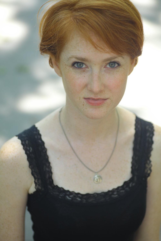 Megan LeKnapp