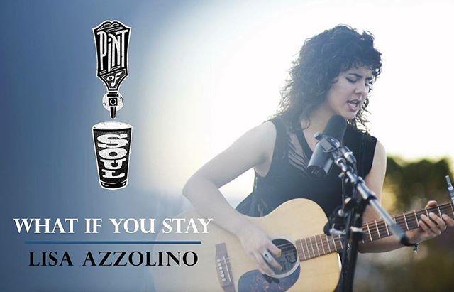 Video drop w/ @lisaazzolino link is in bio dude!