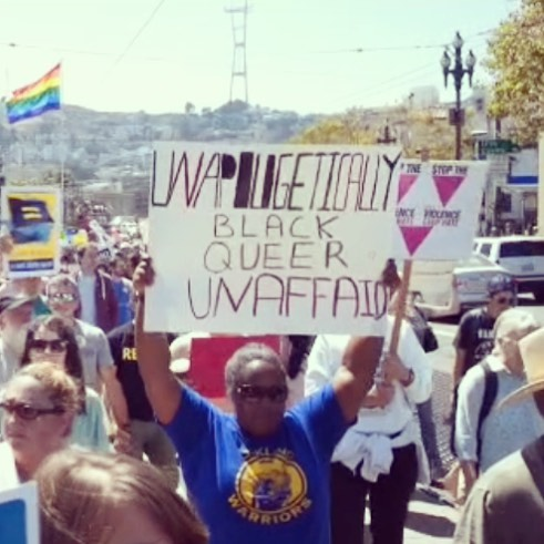New protest video out! Link in bio. Check it out! @humanrightscampaign @hrcsf @womensmarch @plannedparenthood @indivisible_sf @jccsf @blklivesmatter @democracynow @naacp @splcenter @todayimbrave
