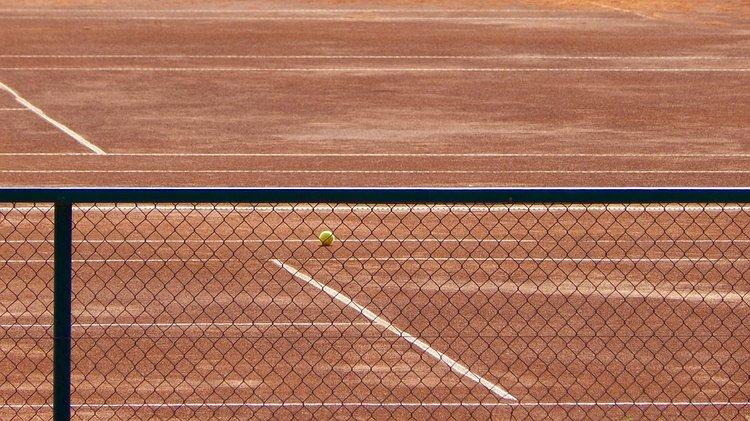 CLAY TENNIS COURT 30FIFTEEN