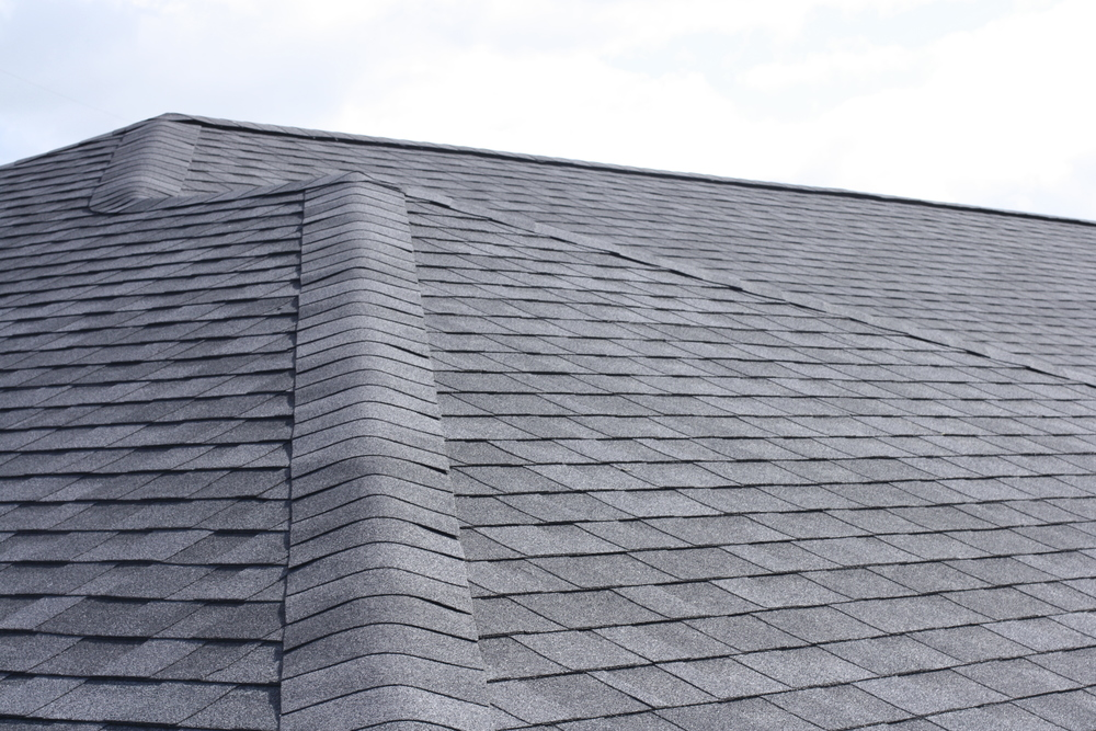 Asphalt Shingles Are The Most Frequently Used Roofing Material Primarily  Because They Are Cost Effective And Adaptable, Sunlight And Weather  Resistant, ...