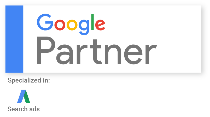 Google Partner Agency Search Specialist