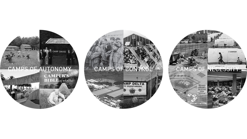 Camps: The 21st Century Space