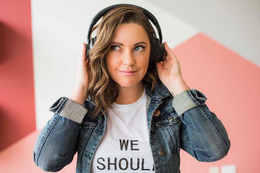 Girl Squad inc, Monica Linda Photography, Best Branding Women's Photographer in Los Angeles & Pasadena