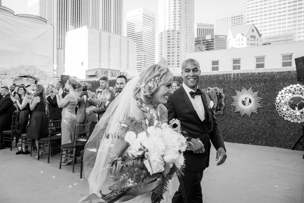 Monica Linda Photography Oviatt Penthouse Wedding in Los Angeles, CA