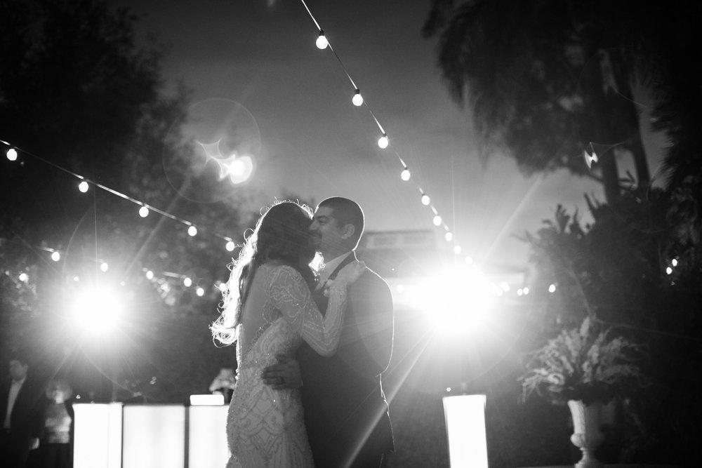 wedding photographer pasadena newhall mansion