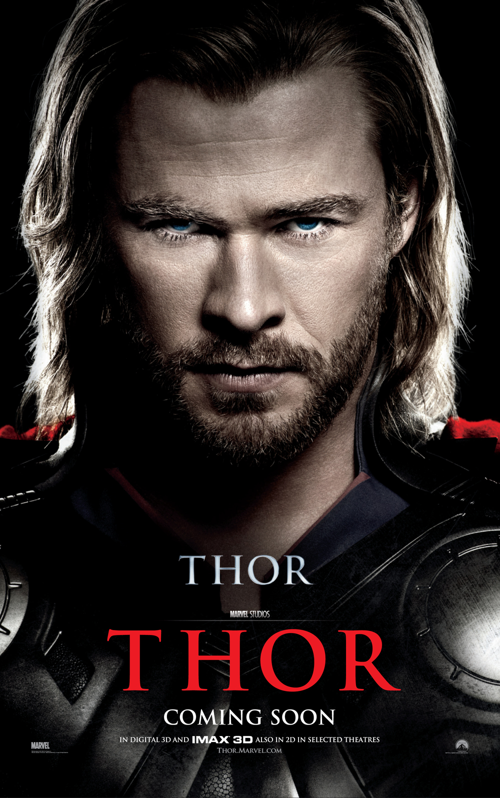 The Thor franchise is a steady mainstay for Marvel, but the character has been pushed off into secondary status next to Iron Man and Cap. While in total, the first two Thor movies have grossed just slightly more than Captain America, $1.093 million to $1.085 million, his growth in popularity hasn't been as drastic. And, in being absent for Civil War and having a 4-year gap between his second and third movie, it is obvious Marvel realizes Thor isn't their biggest star.