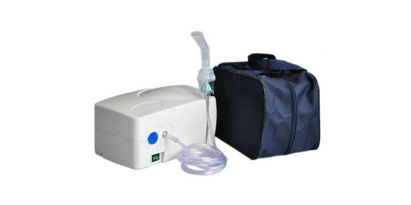 Tabletop Nebulizer