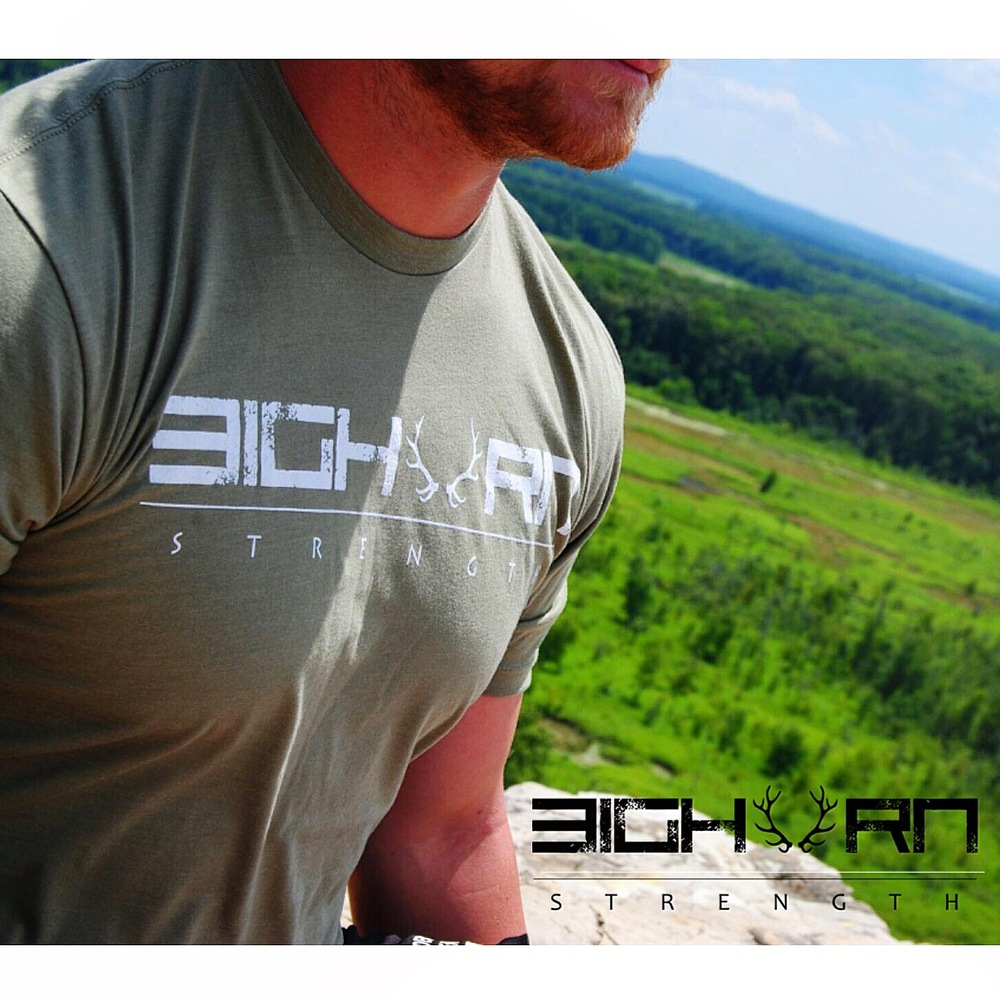 Bighorn Sage Shirts  $25.00