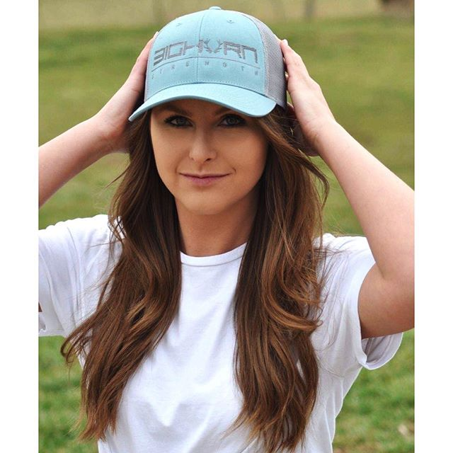 We still have a few ladies lids available! First come first serve. | @molly_qu | #bighorn #strength #training #hunting #fitness #brand #hunt #fit #trainer #hunter #traintohunt #mountain #gym #wildernessathlete #clothing