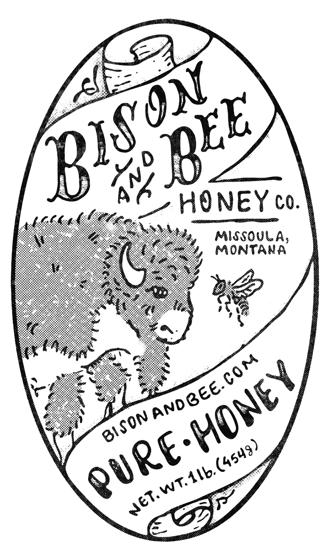 Bison and Bee Honey Co.