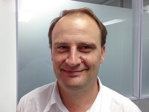 Peter Stepien