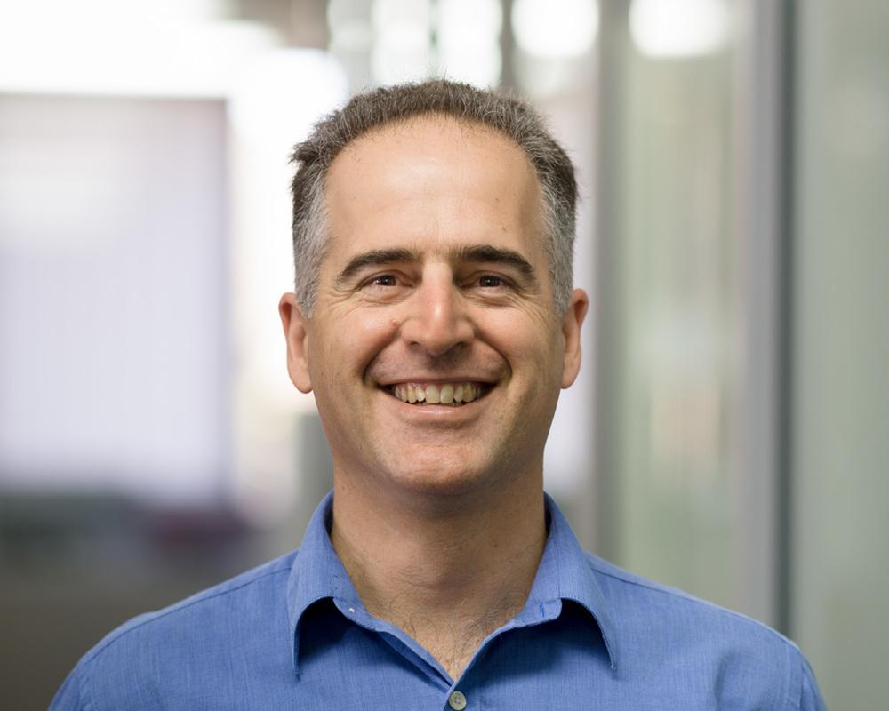 Adrian Bastiani
