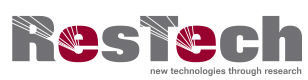 ResTech - New Technologies Through Research
