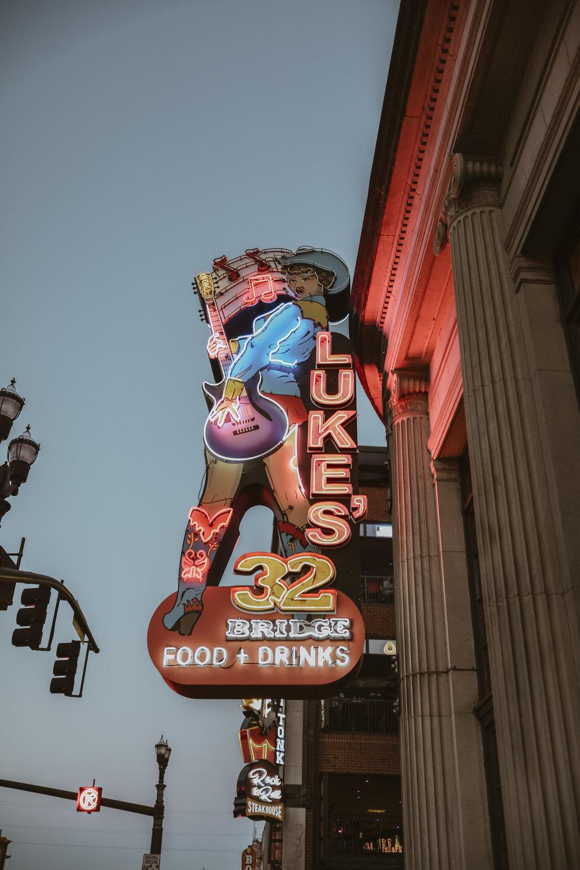 Nashville, Tennessee -