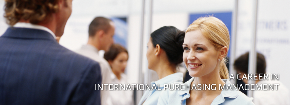 International Purchasing Management