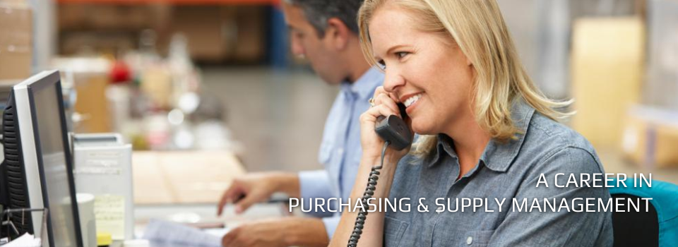 Purchasing & Supply Management