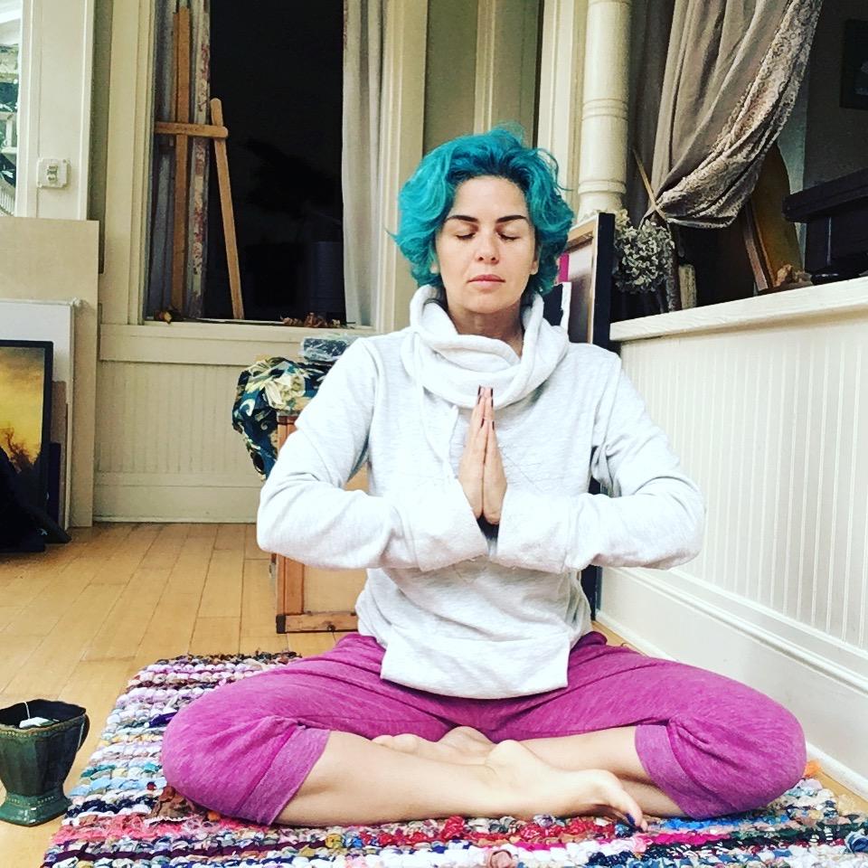 Olivia Pool meditation.jpg
