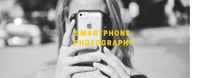 Smartphone Photography Workshop Adelaide