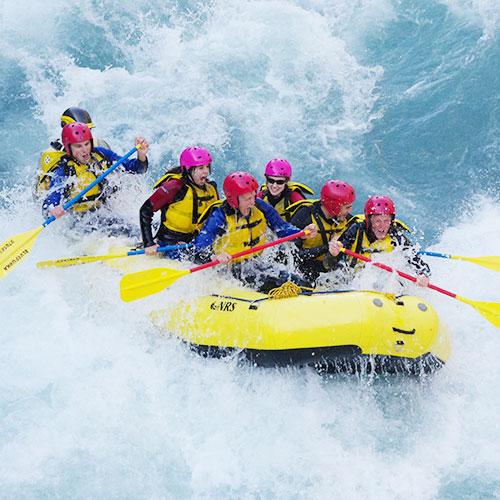 Rafting –www.icetroll.com/riverpig