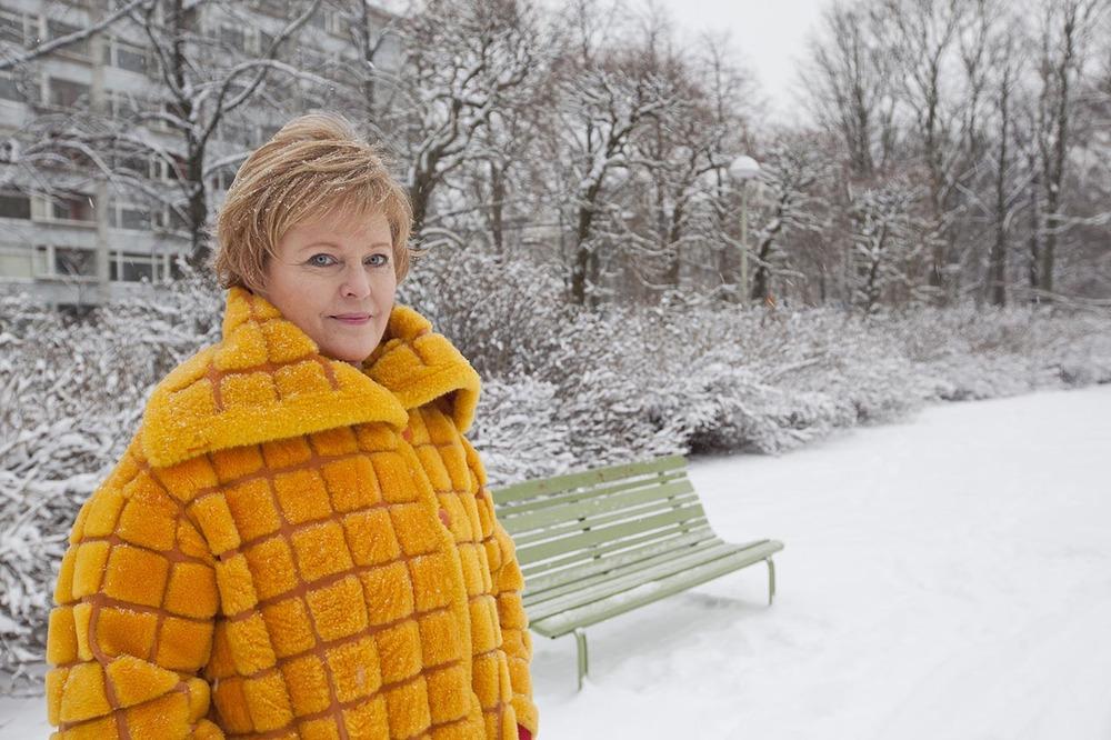 Kristiina Harju