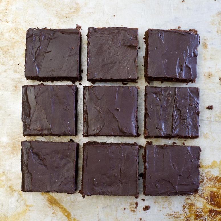 Copy of Chocolate Fudge