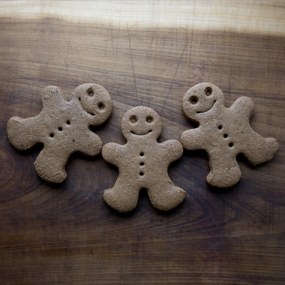 Copy of Gingerbread Men