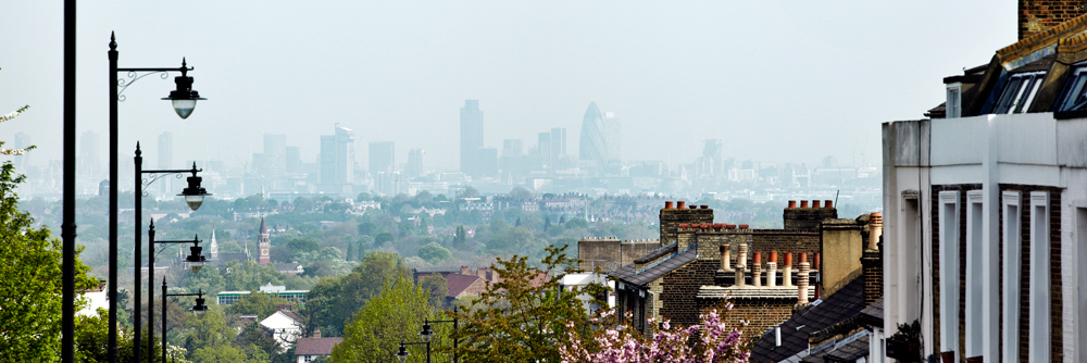 Title: Gipsy Hill #2 Date Created: 09:23 April 2009