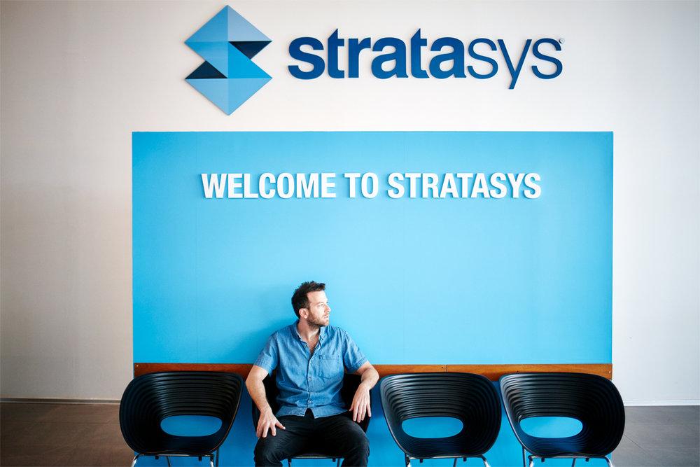 Stratasays